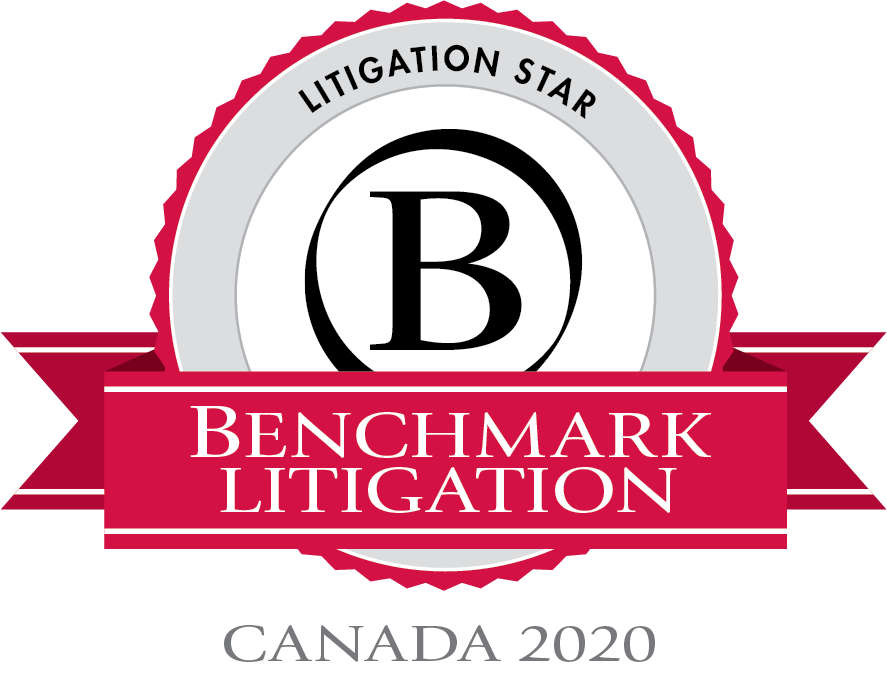 Litigation Star 2020