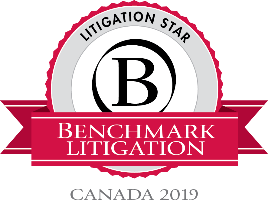 Litigation Star